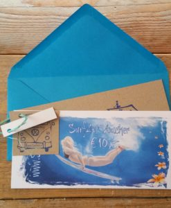 surfart gift voucher