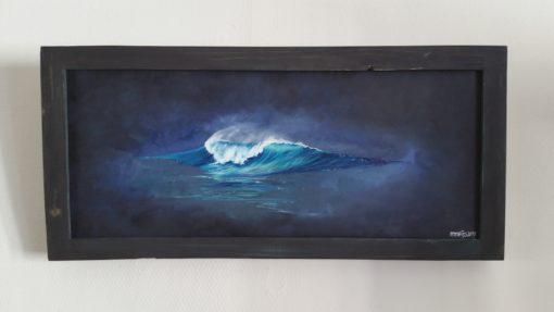 Aqua Darkness