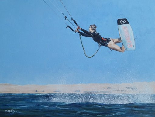 SurfArt Eva Original