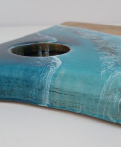 SurfArt resin art