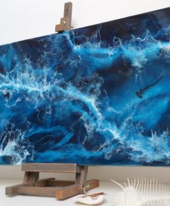 Resin Art by SurfArt