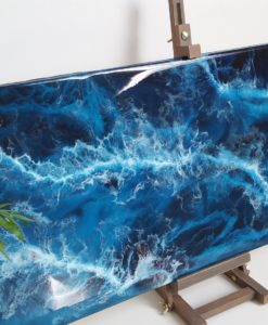 Resin Art by SurfArt