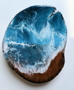 Resin Ocean by SurfArt