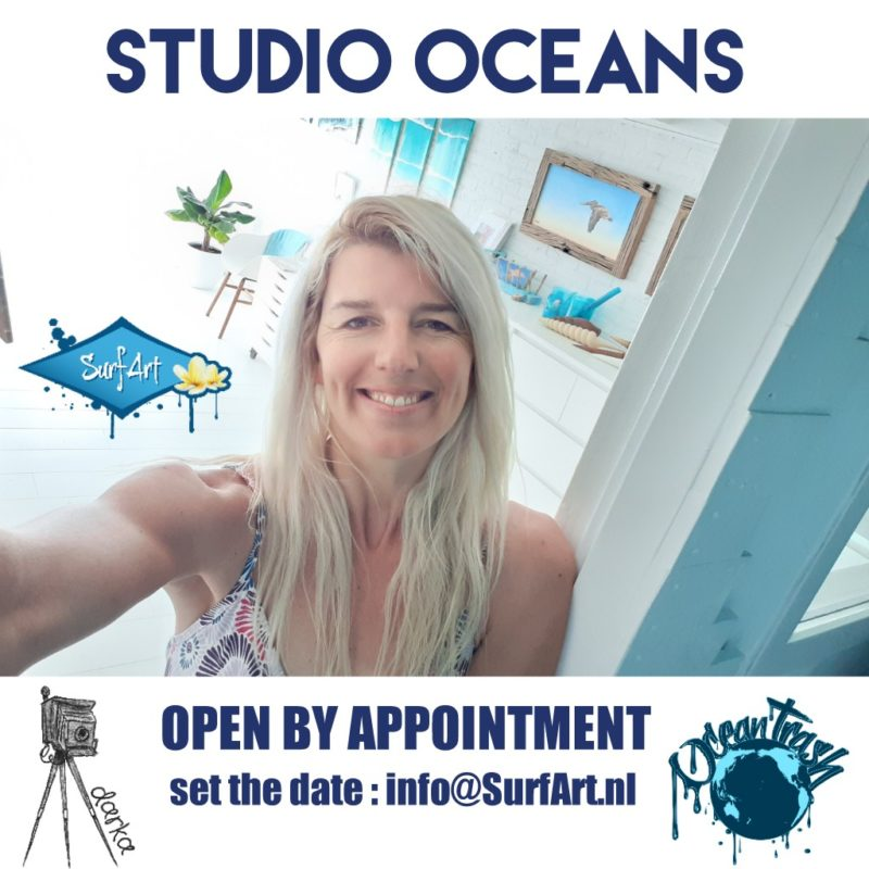 surfart studio oceans
