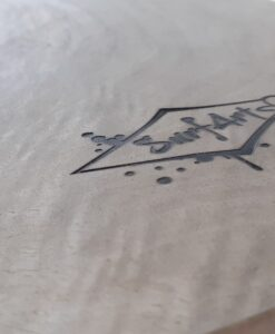 SurfArt resin Oceans